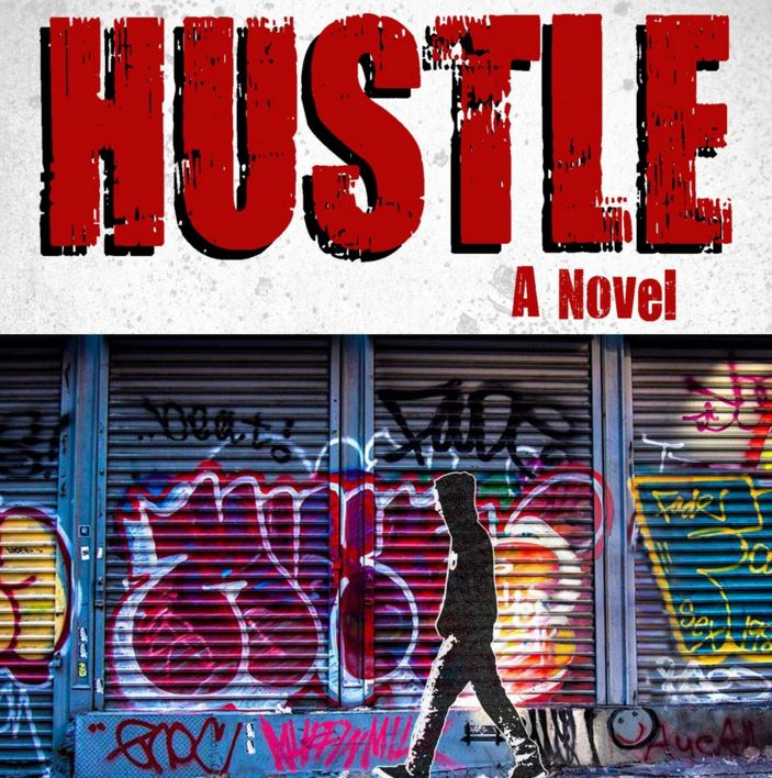 This Desperate City Blog - Hustle Tom Pitts